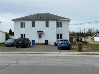 Quadruplex à vendre à Mont-Joli, Bas-Saint-Laurent, 1174 - 1180, boulevard  Jacques-Cartier, 11103615 - Centris.ca