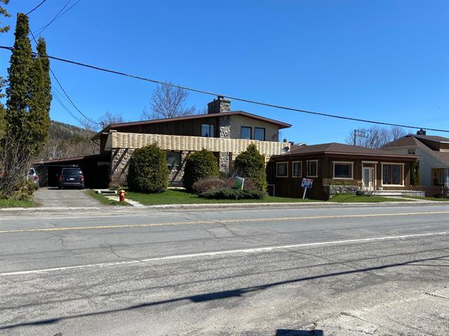 Maison à vendre à Sainte-Angèle-de-Mérici, Bas-Saint-Laurent, 531, Avenue de la Vallée, 28535524 - Centris.ca