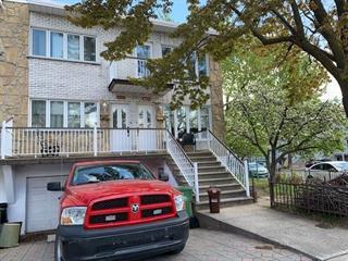 Duplex à vendre à Montréal (LaSalle), Montréal (Île), 8632 - 8634, Rue  Hélène, 17629577 - Centris.ca