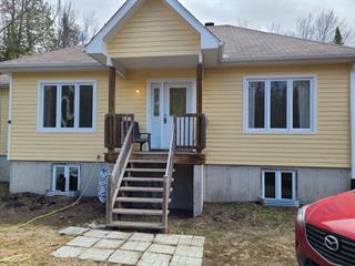 Maison à vendre à Wentworth, Laurentides, 51, Chemin du Paradis, 23098487 - Centris.ca