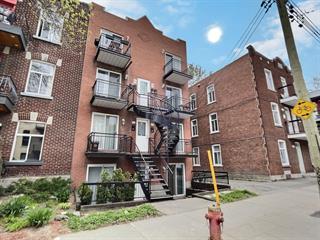 Condo à vendre à Montréal (Mercier/Hochelaga-Maisonneuve), Montréal (Île), 1452, Avenue  William-David, 22785968 - Centris.ca