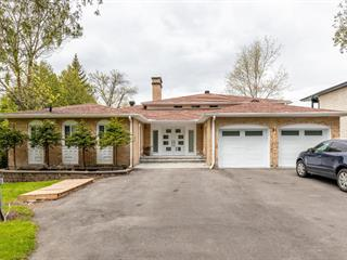 House for sale in Montréal (Pierrefonds-Roxboro), Montréal (Island), 992, Chemin de la Rive-Boisée, 11186525 - Centris.ca