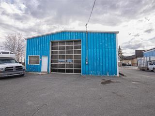 Bâtisse commerciale à vendre à Val-d'Or, Abitibi-Témiscamingue, 1170, 1re Rue, 15182492 - Centris.ca