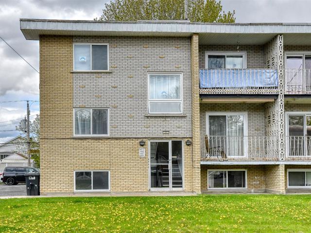 Quadruplex à vendre à Sainte-Catherine, Montérégie, 665 - 671, Rue  Union, 17426908 - Centris.ca