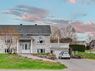 Maison à vendre à Sainte-Brigitte-de-Laval, Capitale-Nationale, 10, Rue  Richelieu, 28031924 - Centris.ca