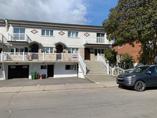 Condo / Appartement à louer à Montréal (Saint-Léonard), Montréal (Île), 8983A, Rue  Maritain, 27772053 - Centris.ca