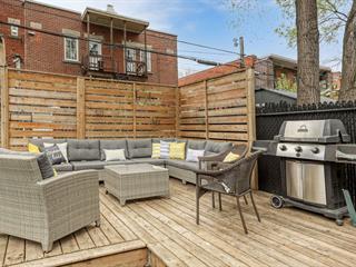 Duplex for sale in Montréal (Villeray/Saint-Michel/Parc-Extension), Montréal (Island), 7279 - 7279A, 22e Avenue, 13644234 - Centris.ca