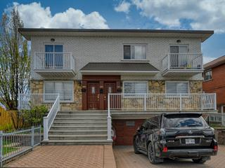 Quadruplex à vendre à Montréal (Saint-Léonard), Montréal (Île), 4960 - 4964, boulevard  Couture, 9041085 - Centris.ca