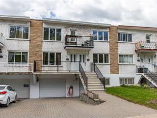 Duplex à vendre à Montréal (Anjou), Montréal (Île), 8757 - 8759, Avenue  Éric, 26383716 - Centris.ca