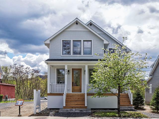 Condo / Apartment for rent in Bromont, Montérégie, 883Z, Rue  Shefford, 15117043 - Centris.ca