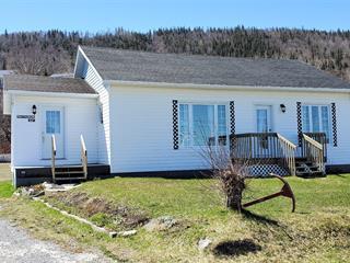 House for sale in Gaspé, Gaspésie/Îles-de-la-Madeleine, 42B, Rue des Touristes, 20731114 - Centris.ca