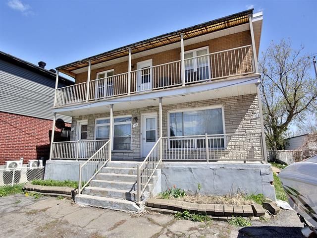 Triplex à vendre à Delson, Montérégie, 164 - 168, Rue  Principale Sud, 18005224 - Centris.ca