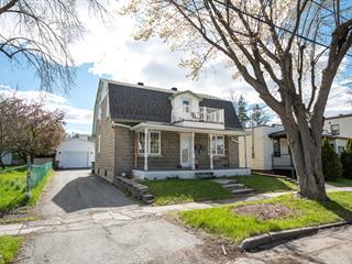 Triplex for sale in Beauharnois, Montérégie, 37 - 37B, Rue  Trudeau, 25047431 - Centris.ca
