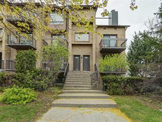Condo for sale in Montréal (Le Sud-Ouest), Montréal (Island), 3605, boulevard des Trinitaires, apt. 1, 17495056 - Centris.ca
