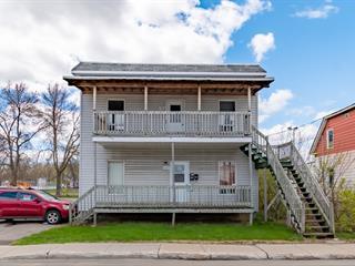 Duplex à vendre à Trois-Rivières, Mauricie, 151 - 157, Rue  Saint-Laurent, 16624419 - Centris.ca