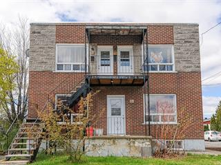 Triplex for sale in Trois-Rivières, Mauricie, 401 - 405, Rue du Menuisier, 24655076 - Centris.ca