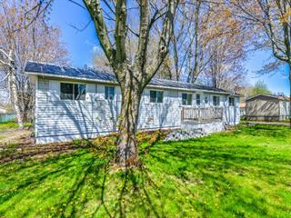 Mobile home for sale in Contrecoeur, Montérégie, 479, Rue  Quesnel, 28915463 - Centris.ca