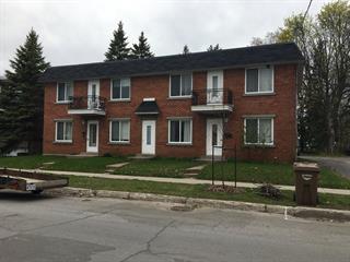 Quadruplex for sale in Joliette, Lanaudière, 384 - 390, Rue du Précieux-Sang, 21985470 - Centris.ca
