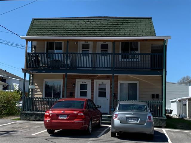 Quadruplex à vendre à Notre-Dame-des-Prairies, Lanaudière, 104 - 110, Rue du Curé-Rondeau, 12456446 - Centris.ca