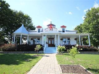Maison à vendre à Laurierville, Centre-du-Québec, 151, Rue  Grenier, 12302194 - Centris.ca