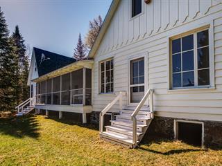 Cottage for sale in Saint-Adolphe-d'Howard, Laurentides, 1493, Chemin  Gémont, 27203133 - Centris.ca