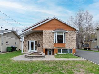Maison à vendre à Lévis (Les Chutes-de-la-Chaudière-Est), Chaudière-Appalaches, 1957, Chemin de Charny, 17673573 - Centris.ca