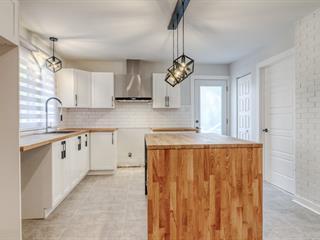 Maison à vendre à Terrebonne (Terrebonne), Lanaudière, 4464, Rue  Forget, 25341071 - Centris.ca