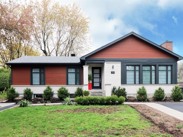 House for sale in Boucherville, Montérégie, 34, Rue  Jean-Cadieux, 27663692 - Centris.ca