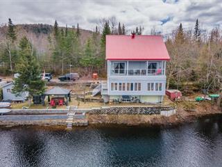 House for sale in Saint-Léonard-de-Portneuf, Capitale-Nationale, 92, Chemin du Lac-de-l'Oasis, 26005610 - Centris.ca