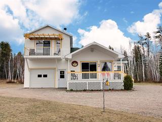 Chalet à vendre à Dolbeau-Mistassini, Saguenay/Lac-Saint-Jean, 337, Rue  Racine-sur-le-Lac, 10149532 - Centris.ca