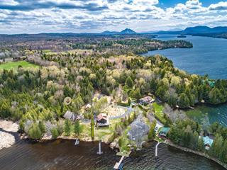 Cottage for sale in Magog, Estrie, 2777, Chemin de Georgeville, apt. 1, 11590263 - Centris.ca