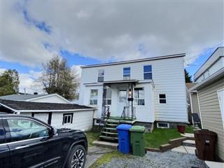 Maison à vendre à Thetford Mines, Chaudière-Appalaches, 138, Rue  Saint-François, 21854379 - Centris.ca