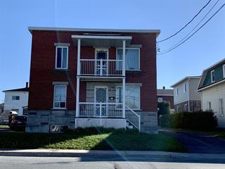 Duplex à vendre à Thetford Mines, Chaudière-Appalaches, 173 - 177, 9e Rue Nord, 10859554 - Centris.ca