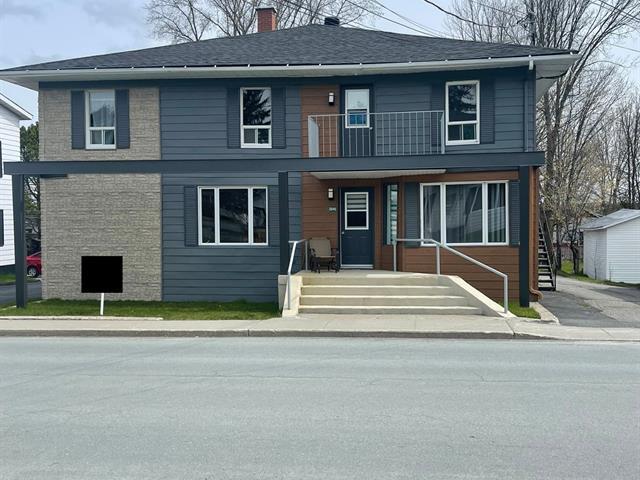 Triplex à vendre à Saint-Prosper, Chaudière-Appalaches, 2541 - 2547, 20e Avenue, 17428422 - Centris.ca