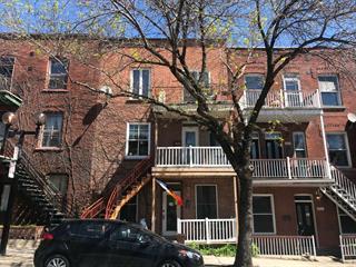 Triplex à vendre à Montréal (Ville-Marie), Montréal (Île), 2373 - 2377, Rue  D'Iberville, 17295154 - Centris.ca