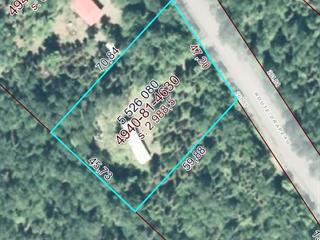 Terrain à vendre à Saint-Onésime-d'Ixworth, Bas-Saint-Laurent, Route  Drapeau Sud, 27923074 - Centris.ca