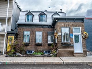 Duplex à vendre à Québec (La Cité-Limoilou), Capitale-Nationale, 291 - 293, Avenue  Daulac, 15903833 - Centris.ca