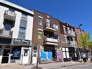 Quintuplex for sale in Montréal (Mercier/Hochelaga-Maisonneuve), Montréal (Island), 3283 - 3289, Rue  Ontario Est, 10009343 - Centris.ca