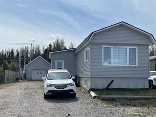 Mobile home for sale in Saguenay (La Baie), Saguenay/Lac-Saint-Jean, 7272, Rue des Hirondelles, 12771363 - Centris.ca