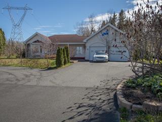 Maison à vendre à Alma, Saguenay/Lac-Saint-Jean, 1152, boulevard  Auger Est, 24495533 - Centris.ca