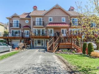 Maison en copropriété à vendre à Piedmont, Laurentides, 263, Chemin de la Promenade, 24596712 - Centris.ca