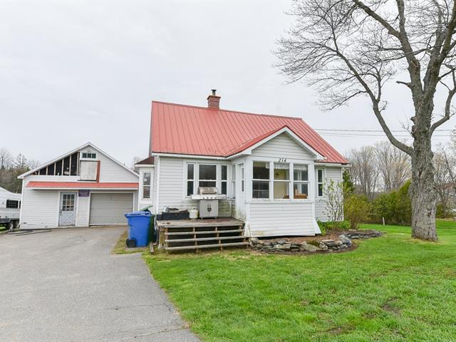 Maison à vendre à Cleveland, Estrie, 214, Route  116, 22370183 - Centris.ca