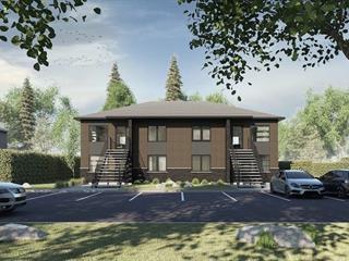 Quadruplex for sale in Papineauville, Outaouais, Rue  Non Disponible-Unavailable, 10646328 - Centris.ca