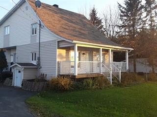 House for sale in Saint-Évariste-de-Forsyth, Chaudière-Appalaches, 549, Rue  Principale, 19577796 - Centris.ca