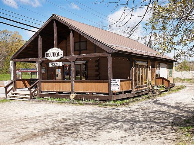 Bâtisse commerciale à vendre à La Pêche, Outaouais, 1, Chemin  Manse, 16778513 - Centris.ca