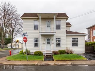 Duplex à vendre à Shawinigan, Mauricie, 580 - 582, 108e Rue, 12097836 - Centris.ca