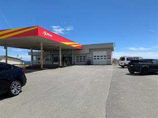 Bâtisse commerciale à vendre à Grande-Rivière, Gaspésie/Îles-de-la-Madeleine, 133, Grande Allée Ouest, 13348983 - Centris.ca