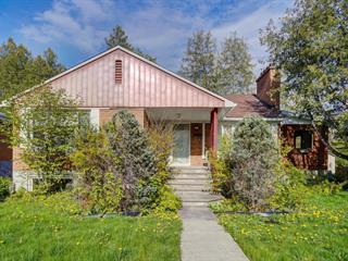 Maison à vendre à Gatineau (Hull), Outaouais, 38, Rue  Saint-François, 11735098 - Centris.ca