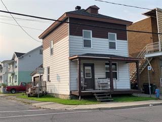 Duplex à vendre à Salaberry-de-Valleyfield, Montérégie, 216 - 216A, Rue  Alphonse-Desjardins, 23128649 - Centris.ca
