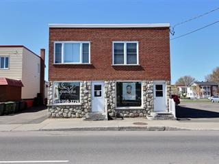 Quadruplex for sale in Drummondville, Centre-du-Québec, 1963 - 1965, boulevard  Saint-Joseph, 9461990 - Centris.ca